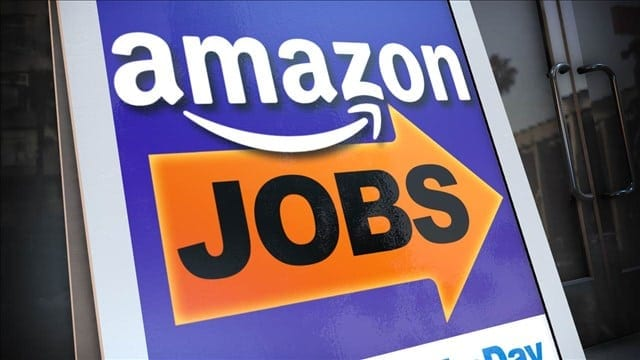 Amazon To Open New Facility In Macon, Georgia