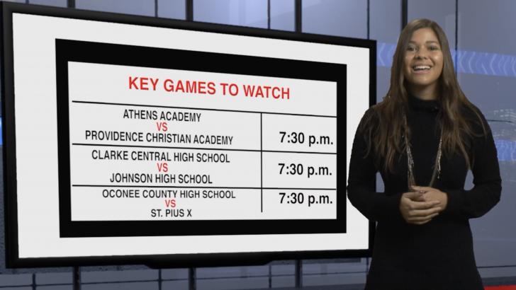 High School Football Update