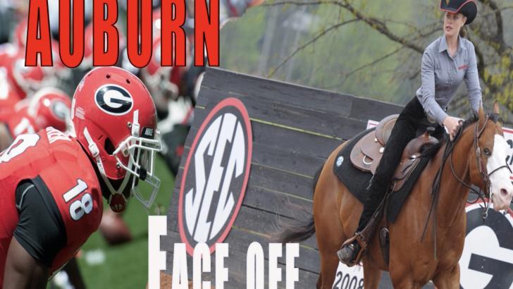 SPORTS: UGA vs. Auburn
