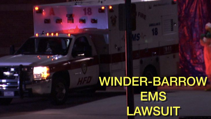 TIMELINE: A history of Winder EMS approval