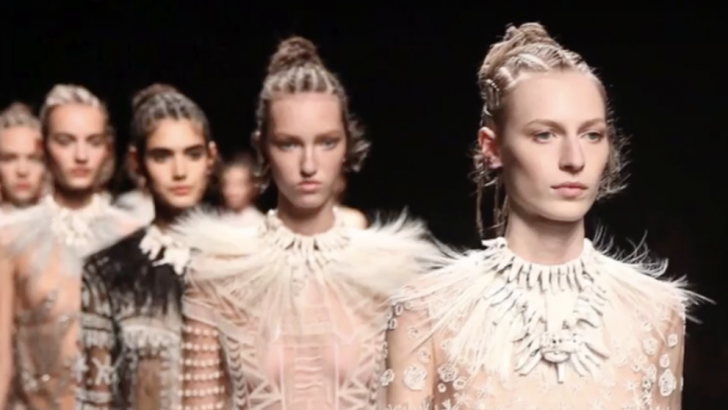 Cultural Appropriation and the Fashion Industry