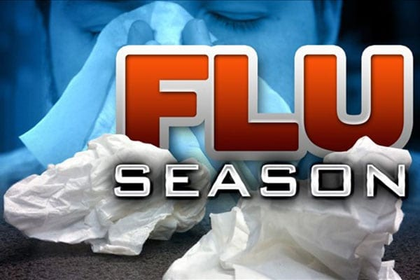 Preventions for the Flu That Killed 5 in Georgia