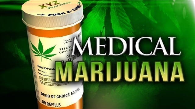 Medical Marijuana Legal to Possess in Georgia but Not to Grow