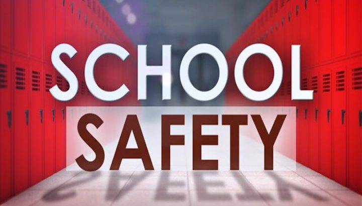 School Safety Protocols