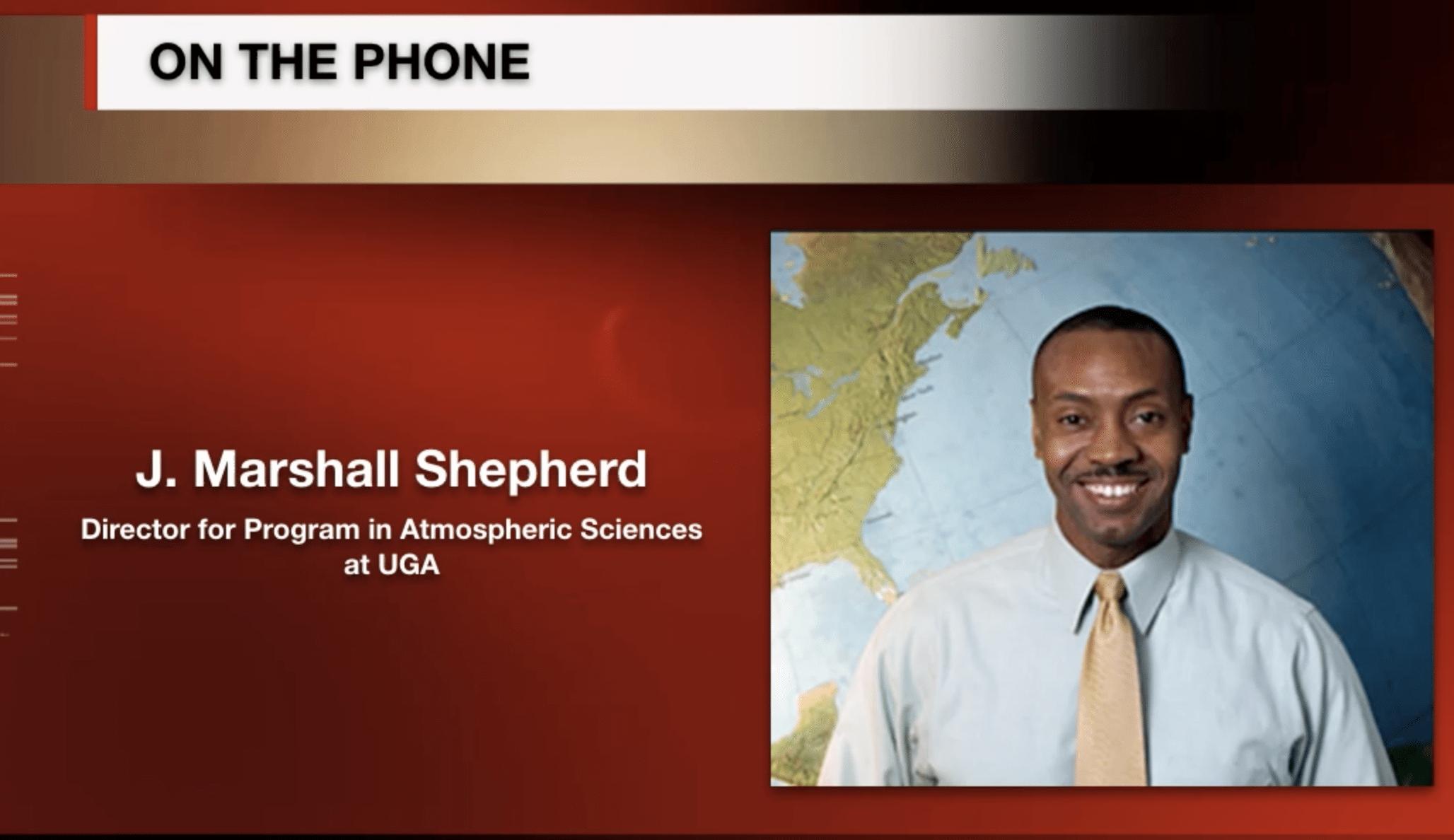 Grady Explains: Climate vs Weather