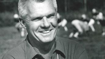 Billy Henderson leaves vast coaching legacy