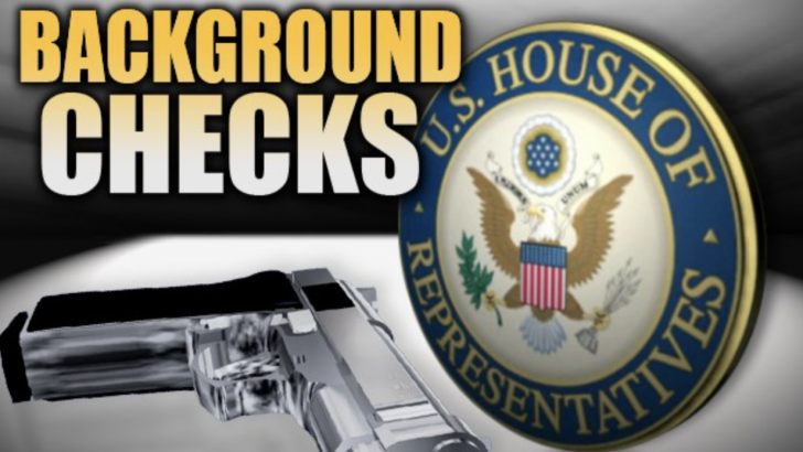 President Trump Willing To Support Stronger Background Checks