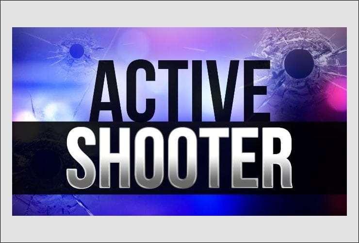 Active Shooter Class Offered By Athens County Police Department