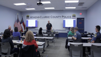 ACCPD Media Policy Review