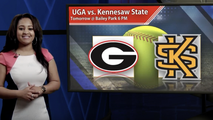 UGA Baseball Look-Ahead
