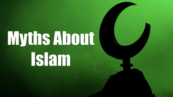Grady Explains: Myths About Islam