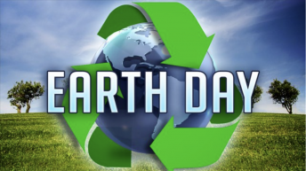 Earth Day With International Students