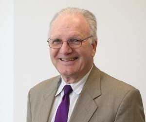 David Hazinski Retires from the University of Georgia