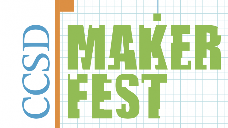 Maker Fest on Saturday