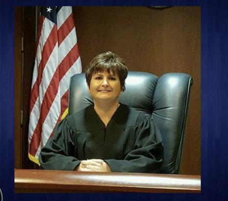 Elect Judge Sherri Thurmond Smith of Jackson County Passes Away
