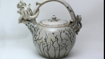One of a Kind Ceramics at Spring Pottery Sale