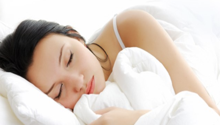 The Cold Weather Snap Helps Sleep Patterns