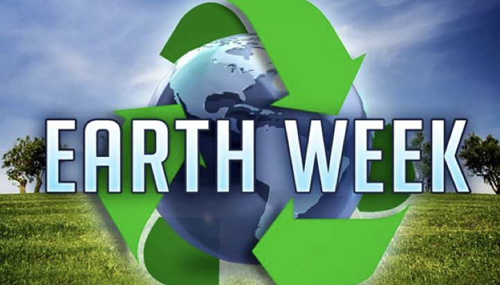 Earth Week: Sustainability, Why you should do it and How to do it