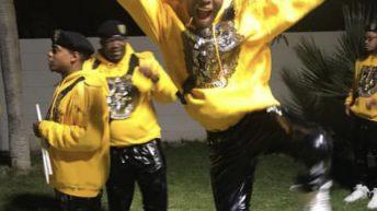 UGA Alumnus performs with Beyonce