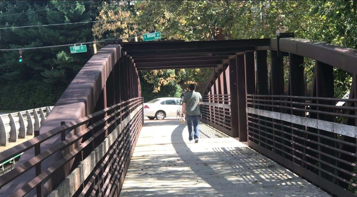 East Broad Street Bridge and Road Closure Starts Sept. 18