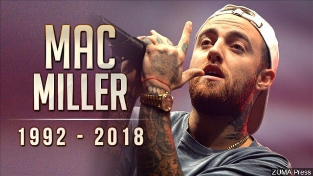 Athens Rap Community Reflects on Mac Miller