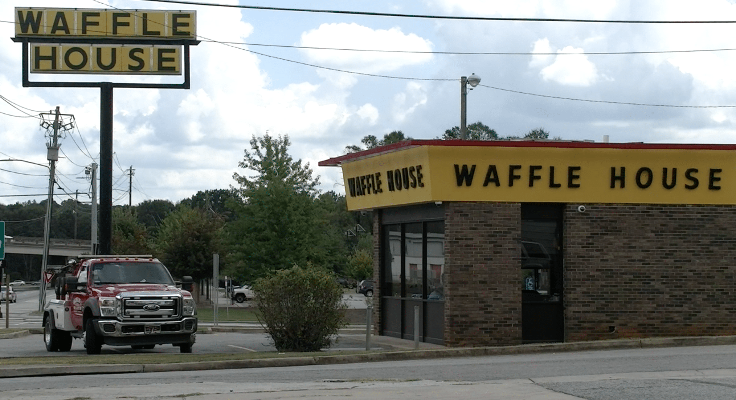 Eyes On Waffle House As Hurricane Florence Approaches