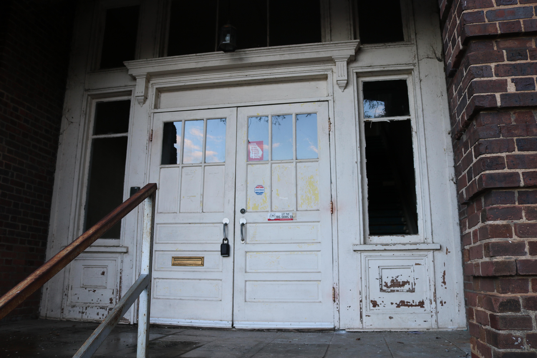 Oconee Street School: Old Building Gets a New Future — Grady Newsource