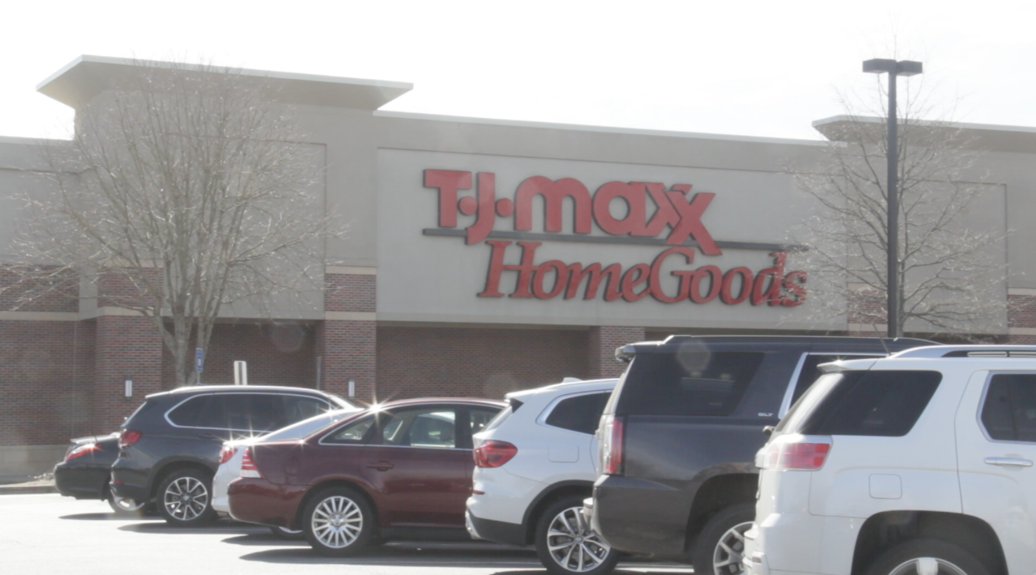 UGA Student Followed by Three Men in TJ Maxx — Grady Newsource