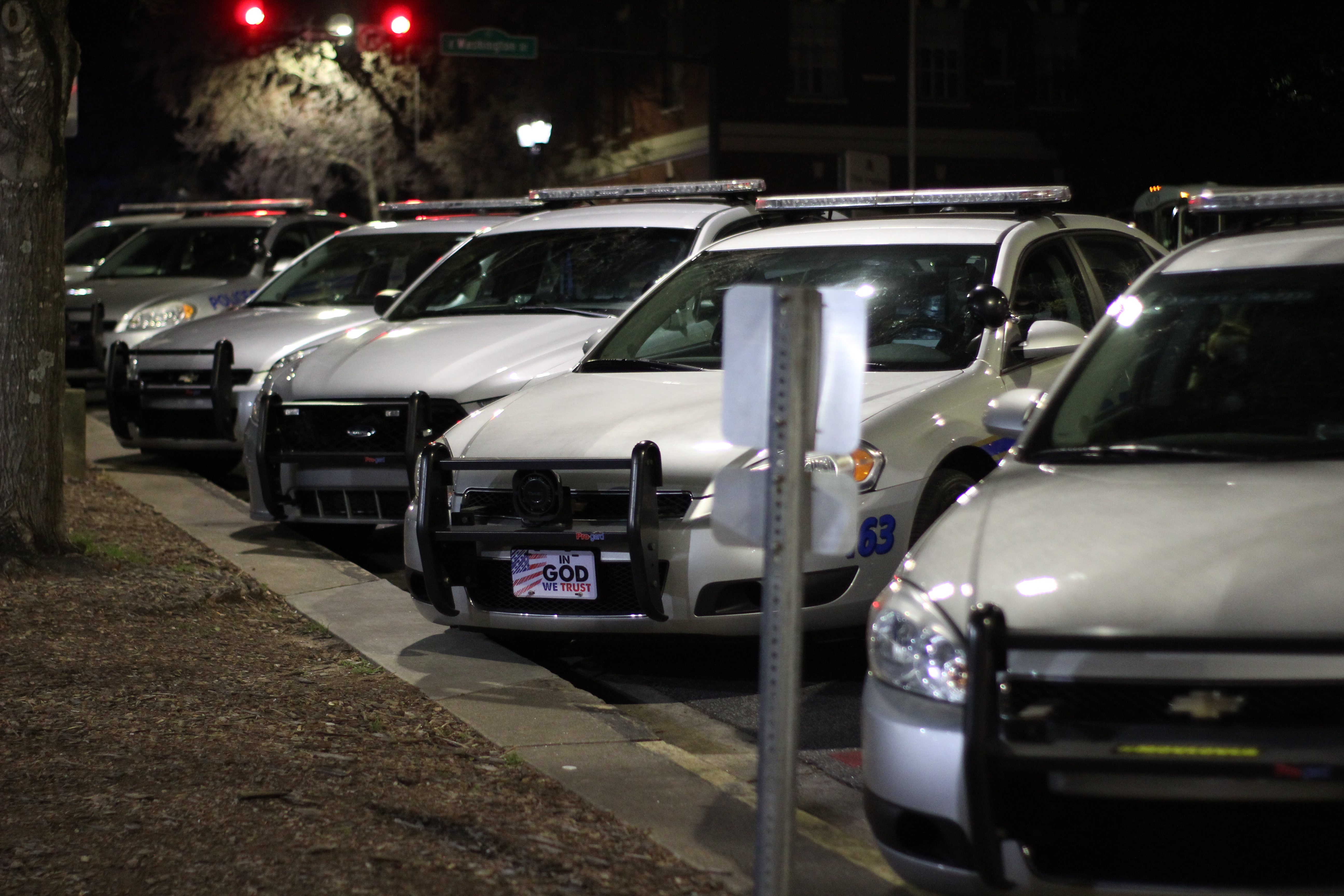 DUI Arrests Decreasing Each Year in Athens-Clarke County