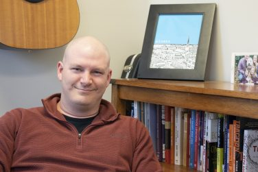 Tyler Jefcoat, the founder of Seller Accountant