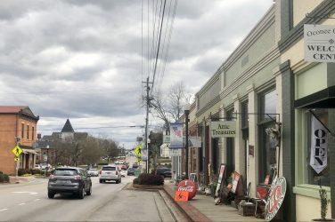 Downtown Watkinsville